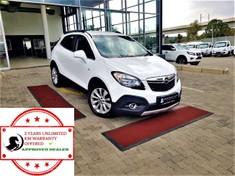 2015 Opel Mokka X 1.4T Cosmo Auto Gauteng