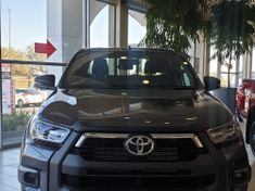 2021 Toyota Hilux HILUX DC 2..8 GD6 RB LEGEND 6speed AUTO Gauteng