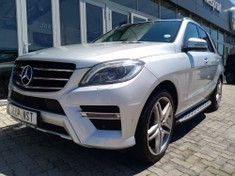 2013 Mercedes-Benz M-Class Ml 350 Bluetec  Mpumalanga