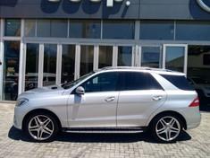 2013 Mercedes-Benz M-Class Ml 350 Bluetec  Mpumalanga Nelspruit_2