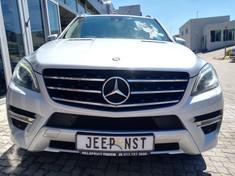 2013 Mercedes-Benz M-Class Ml 350 Bluetec  Mpumalanga Nelspruit_3