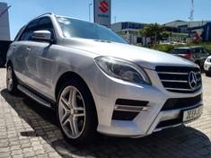 2013 Mercedes-Benz M-Class Ml 350 Bluetec  Mpumalanga Nelspruit_4