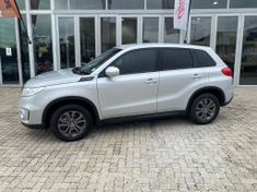2018 Suzuki Vitara 1.6 GL Mpumalanga Nelspruit_2