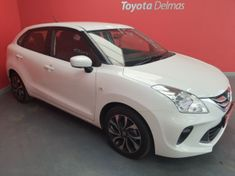 2020 Toyota Starlet 1.4 Xs Mpumalanga
