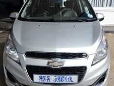2014 Chevrolet Spark 1.2 LT 5DR Kwazulu Natal