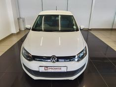 2014 Volkswagen Polo 1.2 Tdi Bluemotion 5dr  Gauteng Roodepoort_1