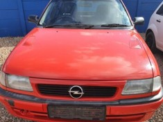 1996 Opel Astra 140 S Western Cape Kuils River_1