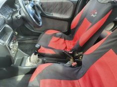 1996 Opel Astra 140 S Western Cape Kuils River_2