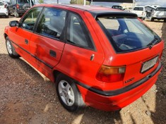 1996 Opel Astra 140 S Western Cape Kuils River_4