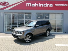 2010 Land Rover Range Rover Sport 3.6 TDV8 North West Province