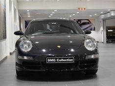 2007 Porsche 911 Carrera S Tip 997  Kwazulu Natal Umhlanga Rocks_1