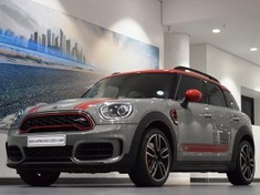2018 MINI Countryman JCW All4 Auto Kwazulu Natal