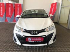 2019 Toyota Yaris 1.5 Xi 5-Door Gauteng Rosettenville_1