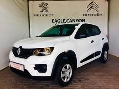2018 Renault Kwid 1.0 Expression 5-Door Gauteng Randburg_2
