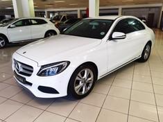 2017 Mercedes-Benz C-Class C200 Avantgarde Auto Western Cape