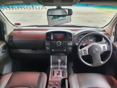 2012 Nissan Pathfinder 2.5 Dci Le At l3139  Gauteng Vereeniging_3