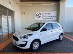 2019 Ford Figo 1.5Ti VCT Ambiente (5-Door) Gauteng