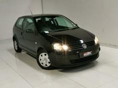 2011 Volkswagen Polo Vivo 1.4 3Dr Gauteng