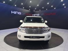 2012 Toyota Land Cruiser 200 V8 4.5d Vx At  Gauteng Boksburg_1