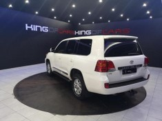 2012 Toyota Land Cruiser 200 V8 4.5d Vx At  Gauteng Boksburg_3