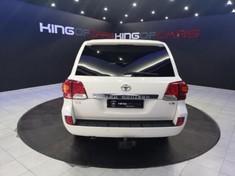 2012 Toyota Land Cruiser 200 V8 4.5d Vx At  Gauteng Boksburg_4
