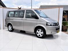 2013 Volkswagen Kombi 2.0 Tdi (75kw) Trendline Gauteng