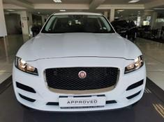 2017 Jaguar F-Pace 2.0 i4D AWD Pure Mpumalanga Nelspruit_1