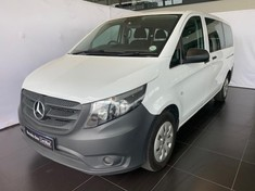 2019 Mercedes-Benz Vito 116 2.2 CDI Tourer Pro Western Cape Paarl_0