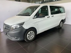 2019 Mercedes-Benz Vito 116 2.2 CDI Tourer Pro Western Cape Paarl_1