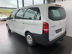2019 Mercedes-Benz Vito 116 2.2 CDI Tourer Pro Western Cape Paarl_2