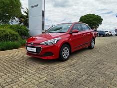 2017 Hyundai i20 1.2 Motion Gauteng