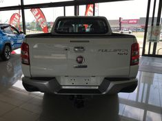 2021 Fiat Fullback 2.4 Di-D 4X4 Auto Double Cab Bakkie Gauteng Johannesburg_3