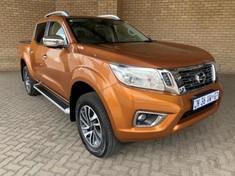 2020 Nissan Navara 2.3D LE 4X4 Double Cab Bakkie Gauteng
