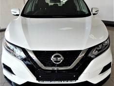 2020 Nissan Qashqai 1.5 dCi Acenta Kwazulu Natal