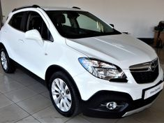 2015 Opel Mokka 1.4T Cosmo Kwazulu Natal Ladysmith_3