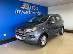 2015 Ford EcoSport 1.5TDCi Trend Gauteng