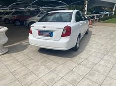 2012 Chevrolet Optra 1.6 L  Gauteng Vanderbijlpark_1