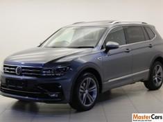 2021 Volkswagen Tiguan AllSpace 1.4 TSI C/LINE DSG (110KW) Western Cape