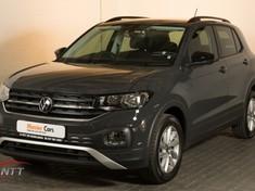 2021 Volkswagen T-Cross 1.0 TSI Comfortline Gauteng