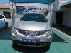 2011 Nissan Juke 1.6 Acenta Western Cape