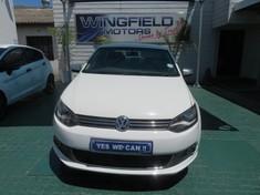 2011 Volkswagen Polo 1.6 Comfortline Tip  Western Cape