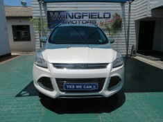 2015 Ford Kuga 1.5 Ecoboost Ambiente Western Cape