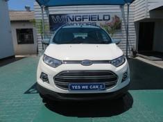2016 Ford EcoSport 1.0 Titanium Western Cape Cape Town_0