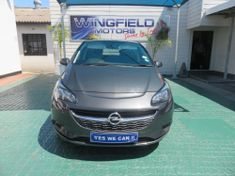 2018 Opel Corsa 1.0T Enjoy 5-Door Western Cape