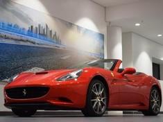2013 Ferrari California  Kwazulu Natal