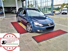 2011 Volkswagen Golf Vi 1.6 Tdi Comfortline  Gauteng Midrand_0