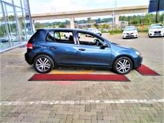 2011 Volkswagen Golf Vi 1.6 Tdi Comfortline  Gauteng Midrand_3