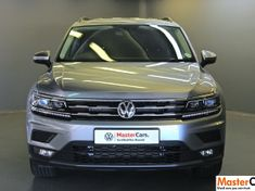 2021 Volkswagen Tiguan Allspace 1.4 TSI Trendline DSG (110KW) Western Cape