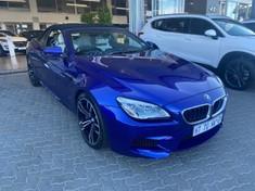 2016 BMW M6 Convertible (f12)  Gauteng