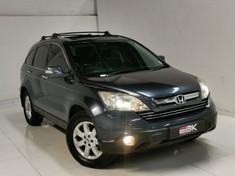 2009 Honda CR-V 2.4 Vtec Rvsi A/t  Gauteng